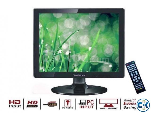 """Classic View MONITOR 17"""""""