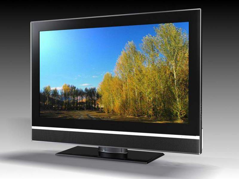 """Classic View TV Monitor 19"""""""