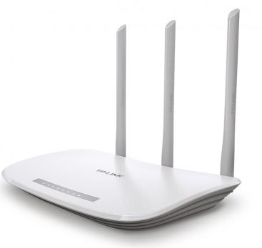Tp Link WN845n Router