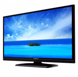 """Classic View TV-Monitor 22"""""""