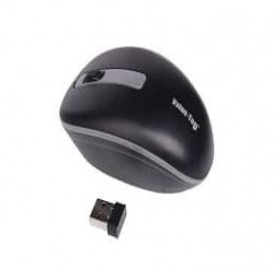 Value-Top Vt-195w Red Wirless Optical Mouse