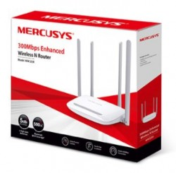 Mercusys Mw325R 300mbps Enhanced Router