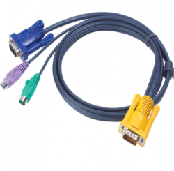 VGA To Ps/2 Cable