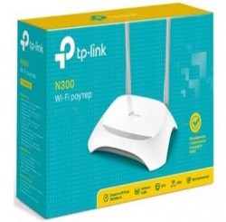 Tp link WR850N WR850N 300Mbps Wireless N Router