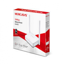 MERCUSY2 MW301R 300Mbps Wireless N Router